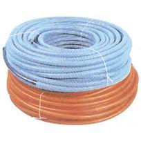 Cipso - Couronne tube Per pré-gainé Ø 10x12 couleur bleu longueur 50 m