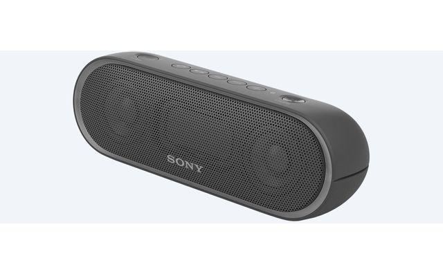 Destockage Sony Enceinte Bluetooth Srs Xb20 Noir Pas