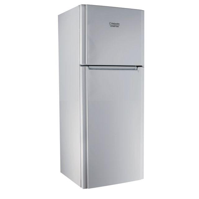 HOTPOINT - Réfrigérateur congélateur 2 portes ENTM 182A0 VW