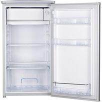 réfrigérateur top 45cm 91l a+ blanc - ks91r1