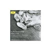 Deutsche Grammophon - Tchaïkovski - Suites de ballet : Le lac des cygnes - Casse-noisette - La belle au bois dormant