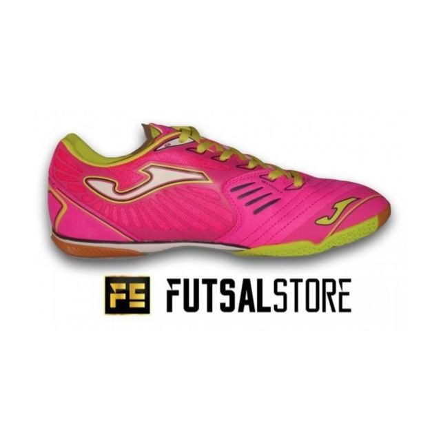 Chaussure de Futsal Supersonic Ic Couleur Rose, Pointure 39