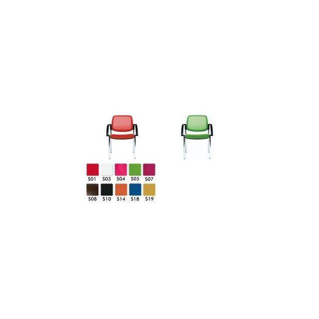 topstar si ges visiteur pas cher achat vente si ges et fauteuils de bureau rueducommerce. Black Bedroom Furniture Sets. Home Design Ideas