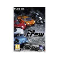 UBI SOFT - The Crew - PC