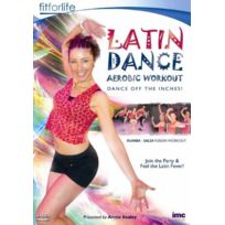 Imc Vision - Latin Dance IMPORT Anglais, IMPORT Dvd - Edition simple