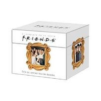 WARNER - Friends repack 2012 saisons 1-10 Zone 2
