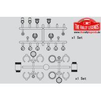 Rally Legends - EZRL2216 Pièces d'amortisseurs
