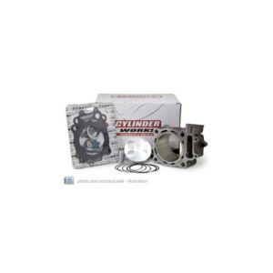Cylinder Works - Kit Cylindre Piston Yamaha Yz85 02-11, 103,5Cc Diam52,5