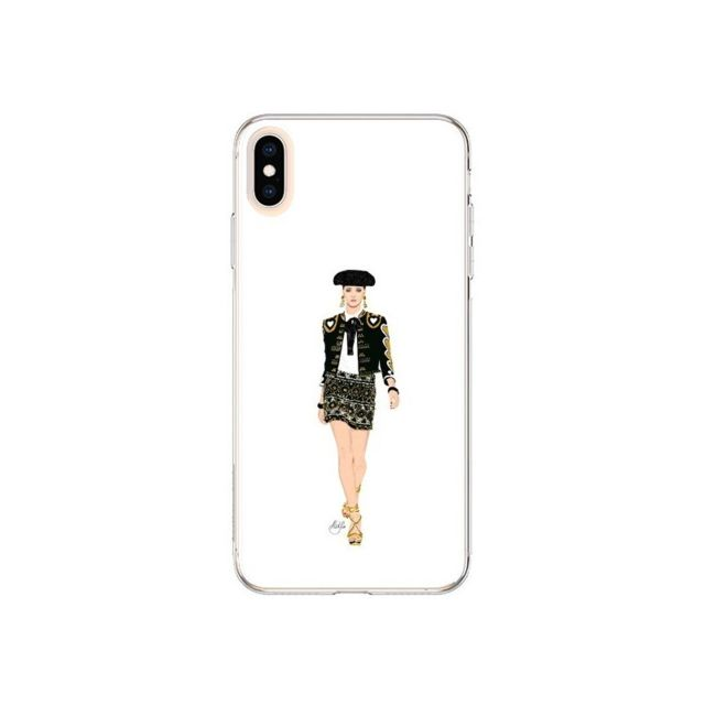 coque iphone xs fashion