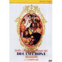 Cecchi Gori E.E. Home Video Srl - Beffe Licenze Et Amori Del Decamerone Segreto IMPORT Italien, IMPORT Dvd - Edition simple