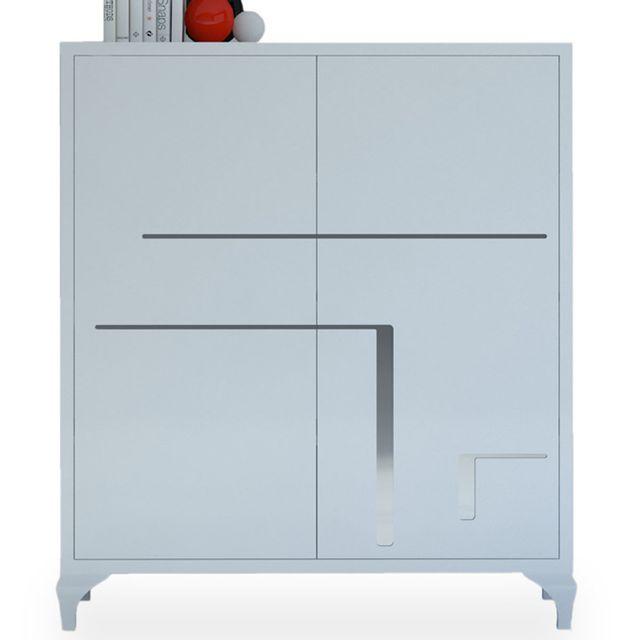 Cubisl Meuble Rangement Mob - 1003101/502