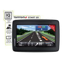 TOMTOM - GPS START 20 Europe 45 pays + Housse