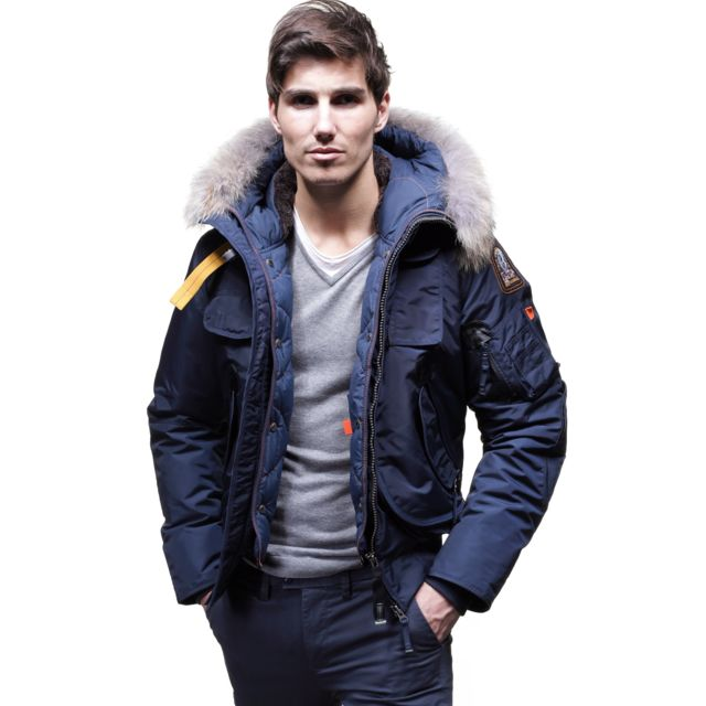 parajumpers gobi navy homme