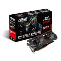 ASUS - Radeon STRIX R9380X 4Go GAMING
