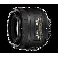 Objectif AF-S-DX-35mm-f/1.8 G
