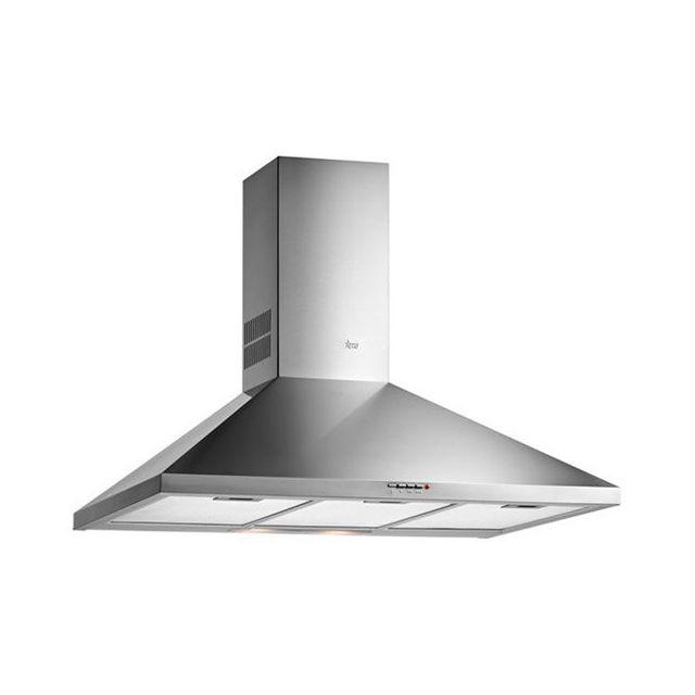 Totalcadeau Hotte standard faite en acier inoxydable 60 cm 380 m3/h 60 dB 195W - Hotte de cuisine