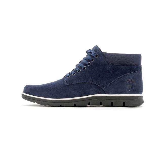 Timberland - Chaussures de ville - Baskets Bradstreet Chukka Bleu - 46