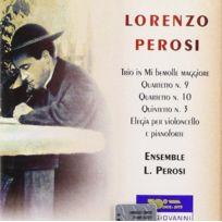 Bongiovanni - Trio en mi bémol majeur / Quatuors nos 9 & 10 / Quintette n3 / Elégie pour violoncelle & pianoforte