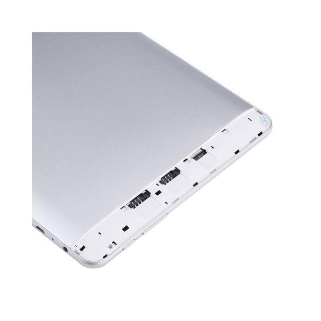 Auto-hightech - Tablette tactile telephone double sim 4G Android 10.1 pouces écran Ips, Quad Core Cpu