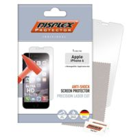 Displex - Protection écran Easy-On Anti Shock iPh6
