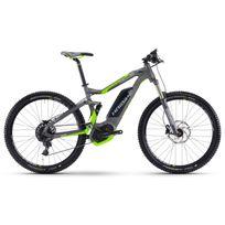 """Haibike - Xduro FullSeven 5.0 - Vtt électrique tout suspendu - 27,5"""" gris"""
