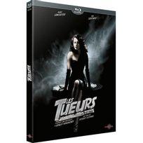 Carlotta - Les Tueurs Blu-Ray