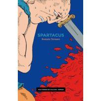 Aux Forges De Vulcain - Spartacus