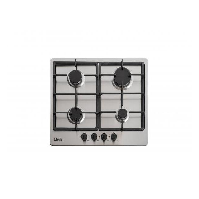 limit table de cuisson gaz ligkxg60x achat plaque de cuisson gaz. Black Bedroom Furniture Sets. Home Design Ideas