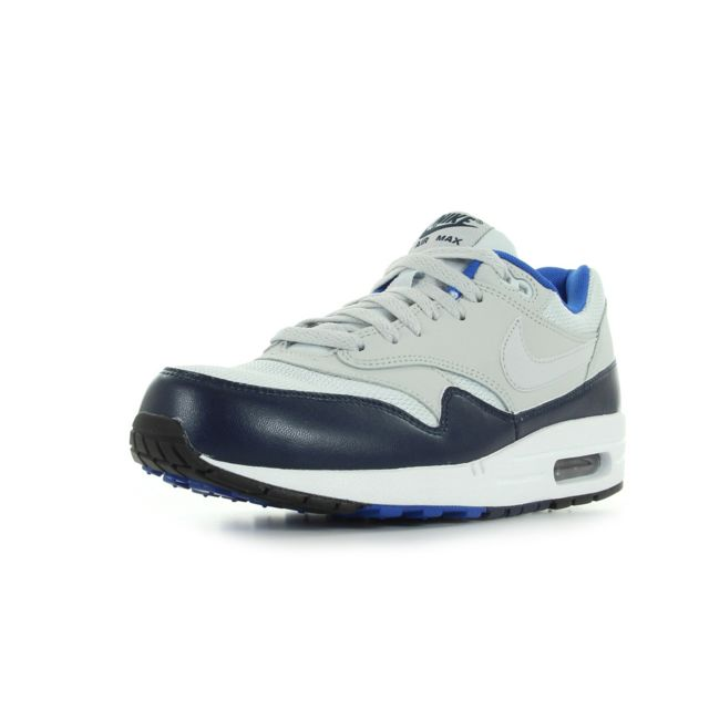 Nike Air max 1 essential pas cher Achat Vente Baskets