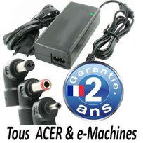 100000VOLTS - Chargeur / Alimentation Pc Portables pour Acer Aspire 5738,5739,5740,5741,5742,5745,5749,5750