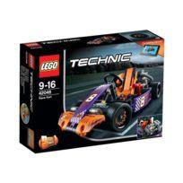 Lego - Technic 42048 Le Karting
