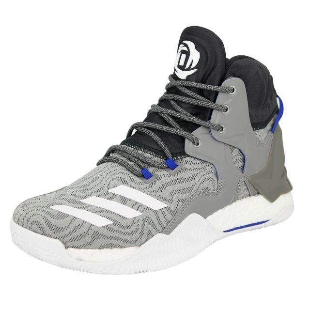 save off 3210b 9d99a Adidas performance - Adidas D Rose 7 Primeknit Chaussures de Basketball  Homme Primeknit