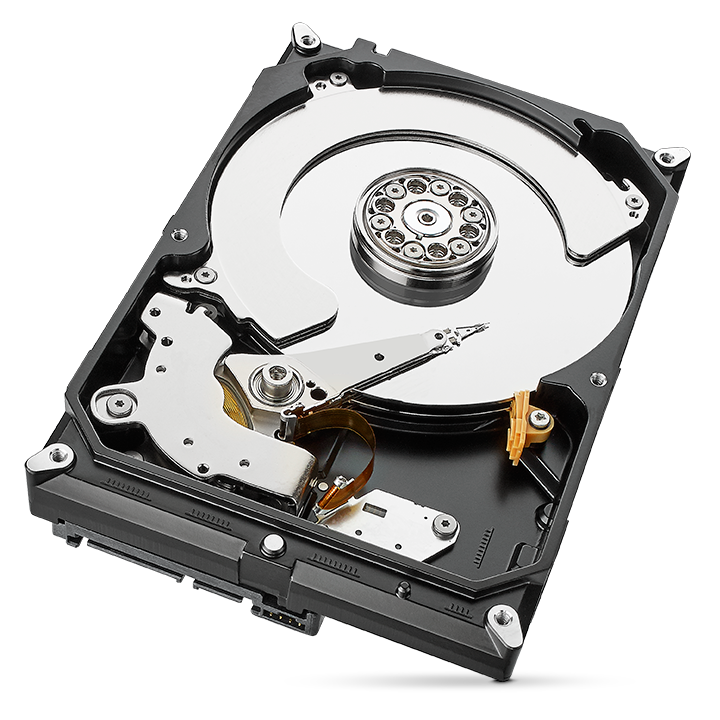 Disque Dur Interne SkyHawk 3.5'' 2 To Seagate