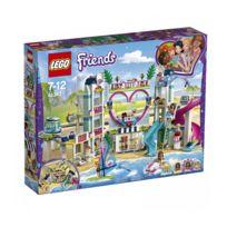 Lego - Friends - Le complexe touristique d'Heartlake City - 41347