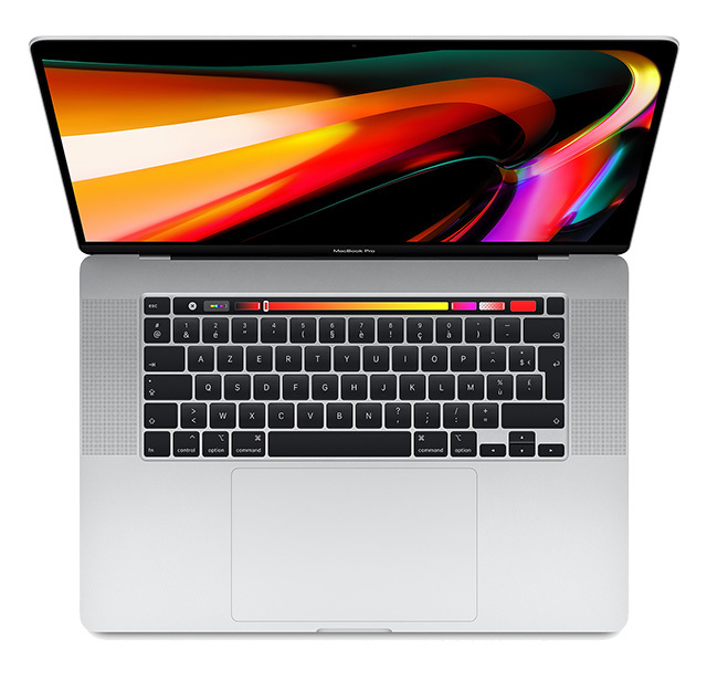 APPLE MACBOOK PRO 16 Touch Bar