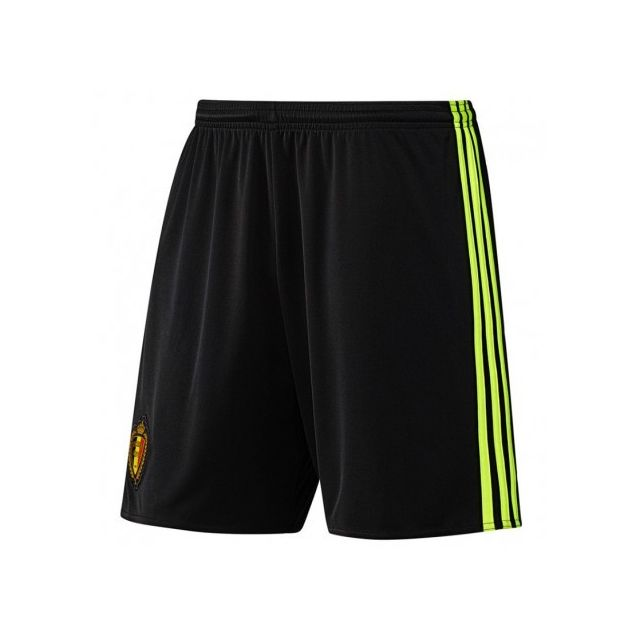 Adidas originals - Short Belgique Football Noir Homme Adidas XS - pas cher Achat / Vente Short femme - RueDuCommerce