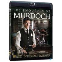 Elephant Films - Les Enquêtes de Murdoch - Saison 5