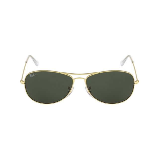 Ray-Ban - Ray Ban - Cockpit Rb3362 001 Or - Lunettes de soleil - pas ... 78ae3660c351