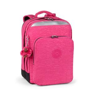 Sac à dos Kipling Haruko Pink Berry rose o3ih5v