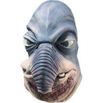 Rubies - Masque de Watto - Star Wars