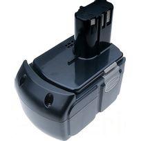 AKKU POWER GMBH BATTERIEN - Batterie HITACHI - AKKU POWER - BCL1840 - 18V - 4Ah L-ion - RB458