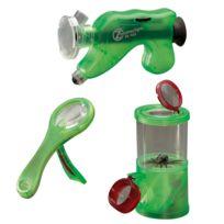 Navir - Kit de découverte de la nature vert