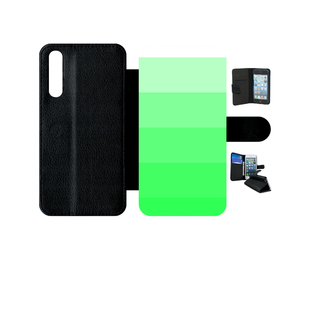 coque huawei p20 pro fluo
