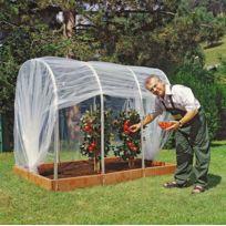 Juwel - Bâche de protection pour serre de tomate taille 2