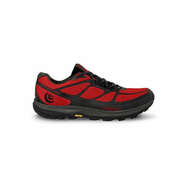 Topo Athletic Chaussures Terraventure 2 rouge noir