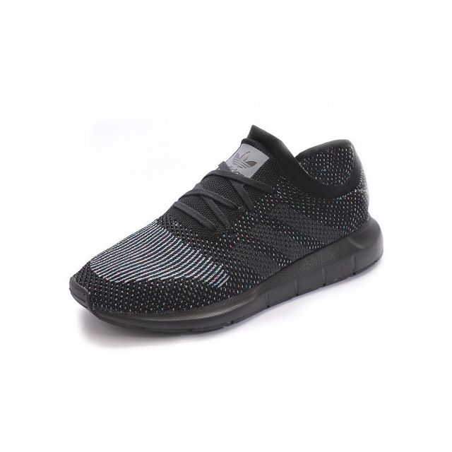 Adidas originals Chaussures Swift Run Pk Noir Homme Adidas