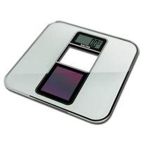 Salter - pèse-personne électronique 180kg/100g energie solaire - 9068-wh3r