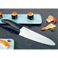 Kyocera Yashica - Couteau De Chef Céramique 18 Cm