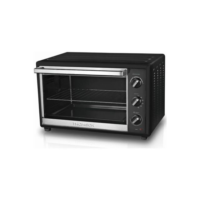 Thomson Theo06801 Mini Four 46l Modes De Cuisson Convection Naturelle Gril