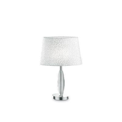 Boutica-design Lampe à poser Zar 1x60W - Ideal Lux - 061061